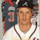 1994 Donruss Studio Baseball Card #39 Greg Maddux