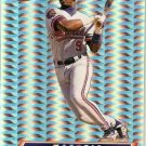 1995 Pacific Prisms Baseball Card #87 Marquis Grissom