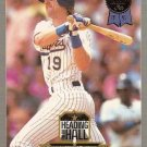 1993 Leaf Baseball Heading for the Hall #3 Robin Yount