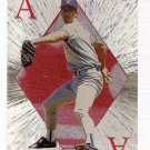 1993 Score Select Aces Baseball Card #7 Kevin Brown