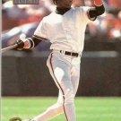 1995 Classic Assets Gold Baseball Card #12 Barry Bonds