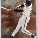 1995 Classic Images Four Sport Card #93 Barry Bonds