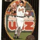 1996 Pinnacle Summit #19 Cal Ripken Jr. Baseball Card