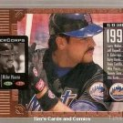 1998 Upper Deck UD3 Baseball Card #130 Mike Piazza NMMT