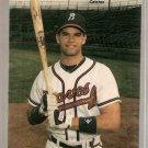 1990 Best Baseball Card #107 Javy Lopez NM