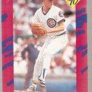 1990 Classic Update Baseball Card #T32 Greg Maddux