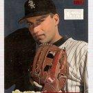 1994 Stadium Club First Day Issue #315 Robin Ventura