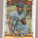 1978 Kellogg's Baseball Card #5 Al Cowens GD