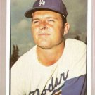 1978 TCMA 60'S I Baseball Card #3 Don Drysdale NM