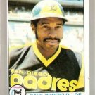 1979 Topps Baseball Card #30 Dave Winfield VG