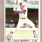 1979 Topps Baseball Card #39 Dale Murphy EX-MT