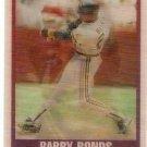 1989 Sportflics #146 Barry Bonds Baseball Card NM-MT