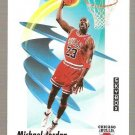 1991-92 SkyBox Basketball Card #39 Michael Jordan