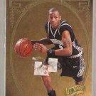 1996-97 Score Board AllSport PPF Retro R1 Allen Iverson