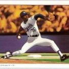 1989 Scoremasters Baseball Cards Greeting Card Update