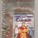 Enchanted Tales Camelot VHS Movie and Cassette Sampler