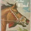 King of the Wind by Marguerite Henry 1974 Scholastic