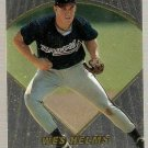 1996 Bowman's Best Baseball Card #152 Wes Helms Rookie