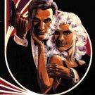 James Bond Permission to Die #1 Eclipse Comics 1991 VF
