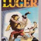 Luger #1 Eclipse Comics VG