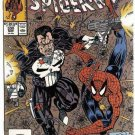 Amazing Spider-Man #330 Marvel Comics VG