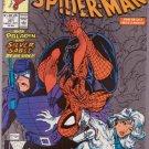 Amazing Spider-Man #321 Marvel Comics FN