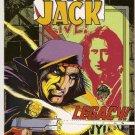 Grimjack #4 First Comics 1984 Fine