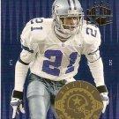 1996 Playoff Absolute Metal XL Card #23 Deion Sanders