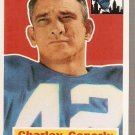 1994 Topps Archives 1956 Football #77 Charley Conerly