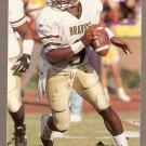 1996 Assets Phone Cards $2 #15 Steve McNair