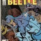 Blue Beetle (1986 series) #16 DC Comics 1987 Fine