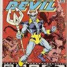 Blue Devil #1 DC Comics 1984 Fine
