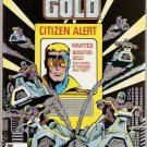 Booster Gold (1986 series) #14 DC Comics 1987 Fine