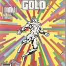 Booster Gold (1986 series) #19 DC Comics 1987 Very Good