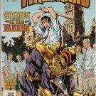 Firebrand #7 DC Comics 1996 Very Fine