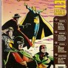 Golden Age Secret Files #1 DC Comics 2001 Fine