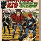 Rawhide Kid (1955 series) #99 Marvel Comics 1972 GD/VG