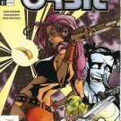 Outer Orbit #1 Dark Horse Comics FN/VF