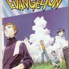 Neon Genesis Evangelion Part Six #4 Viz Comics Fine