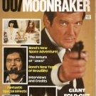 SF Color Poster Book #5 Moonraker James Bond 007