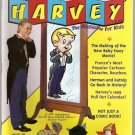 Harvey The Magazine for Kids #2 Jan. 1999 VG