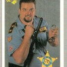 1989 Classic WWF Card #103 Big Boss Man