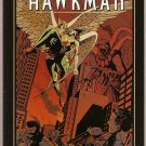 Legend of the Hawkman #3 DC Comics 2000 Very Fine