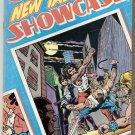 New Talent Showcase #6 DC Comics 1984 Very Good