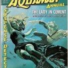 Aquaman (1994) Annual #3 DC Comics 1997 Very Fine