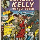 Combat Kelly (1972 series) #5 Marvel Comics 1973 FR/GD