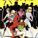 Ex-Mutants (1986 series) #2 Amazing Comics 1987 Fine