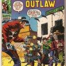 Kid Colt Outlaw #153 Marvel Comics 1971Good