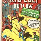 Kid Colt Outlaw #173 Marvel Comics 1973 Fair
