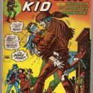 Outlaw Kid (1970) #15 Marvel Comics 1973 Poor